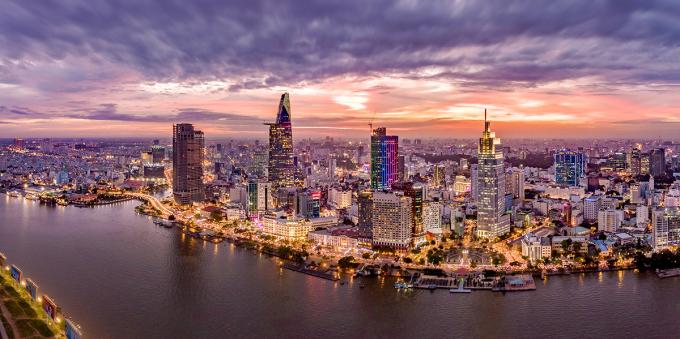 Việt Nam là một trong hai thị trường dẫn đầu về số lượng các hợp tác branded residence tại Châu Á