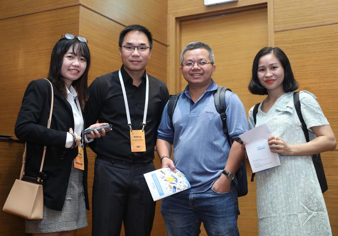 Khai mạc Gala Summit Startup Việt 2020